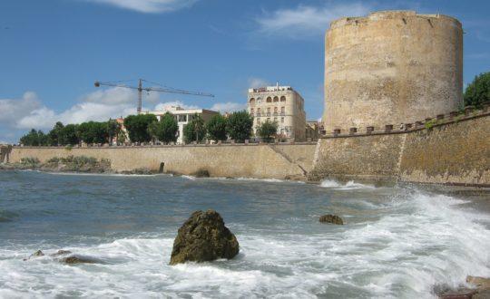 Sardinië met de auto: een avontuur!
