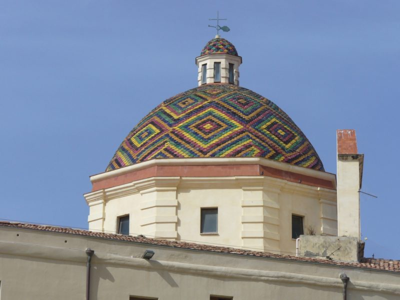 Alghero stadskapel