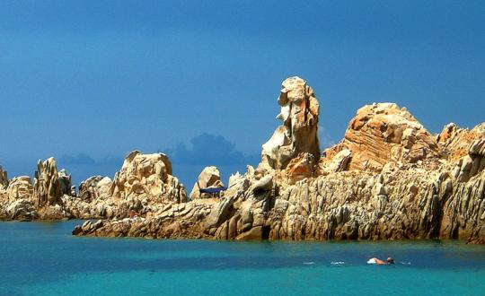 Sardinië.nl