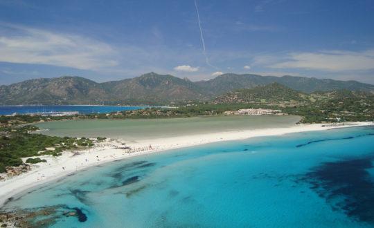 Ontdek Zuid-Sardinië vanuit Agriturismo Il Nuraghe!