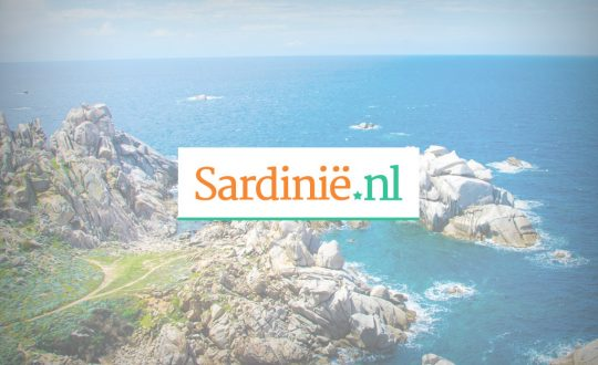 5x een familiecamping op Sardinië