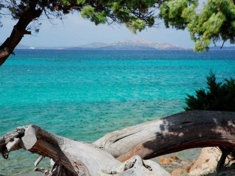 Centro Vacanze Isuledda zee