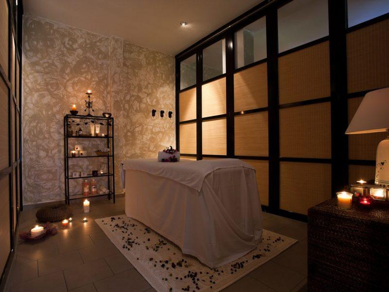 Centro Vacanze Isuledda massage