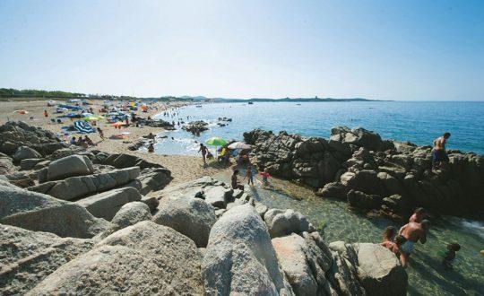 Baia Blu La Tortuga - Sardinië.nl