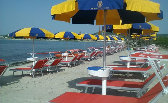 Laguna Blu - Sardinië.nl