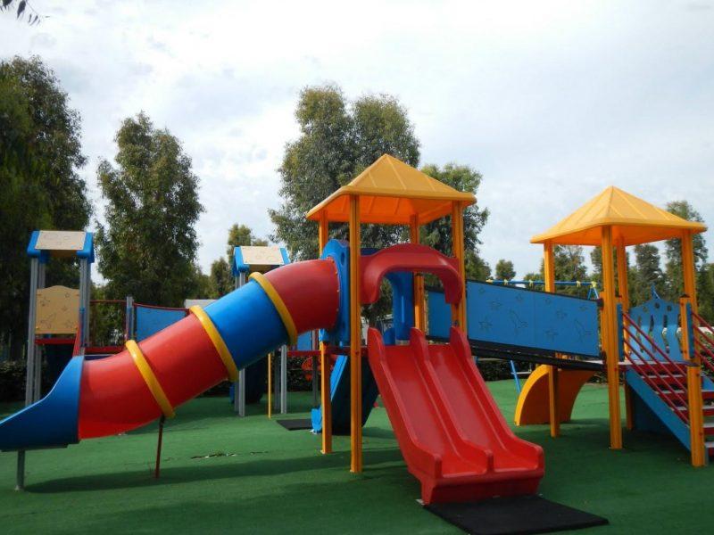 Laguna Blu speeltuin