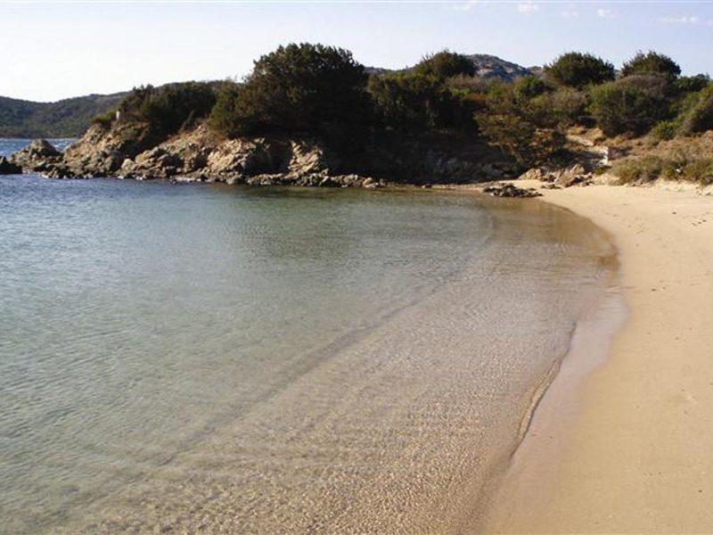 Bella Sardinia strand zee