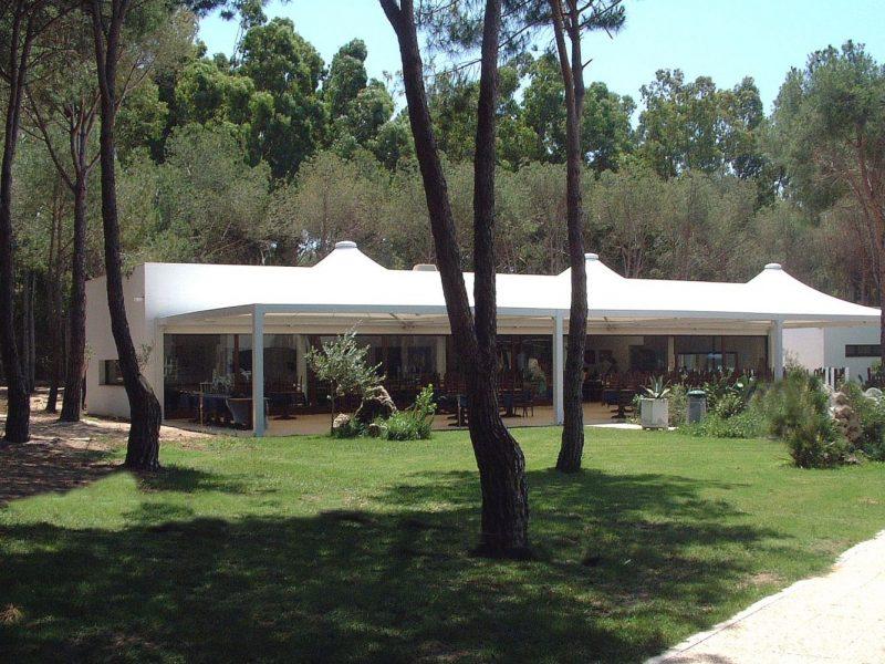 Villaggio Spinnaker restaurant