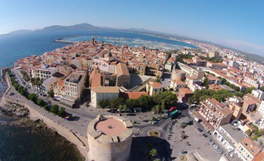 Stedentip: Alghero