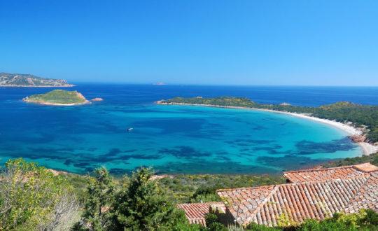 Top 5 bezienswaardigheden op Sardinië