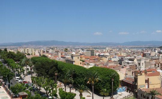 Op stap in de hoofdstad van Sardinië: Cagliari