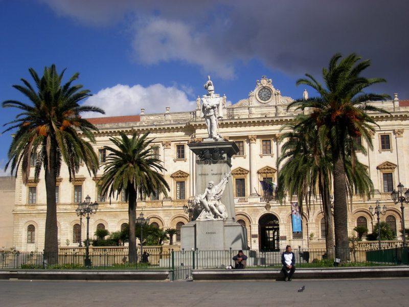 paleis Sassari
