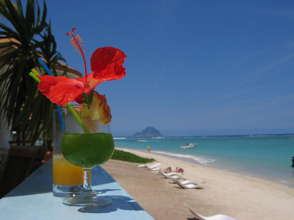 Cocktail strand - klimaat op Sardinië