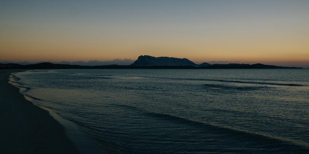 La Cinta Beach - stranden van San Teodoro