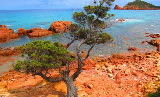 Klimaat op Sardinië