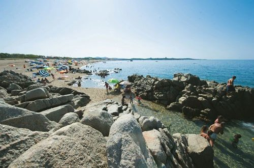 Kamperen op Sardinië!
