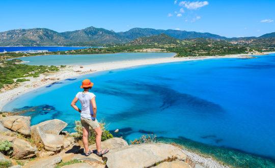 De mooiste plekjes van Sardinië