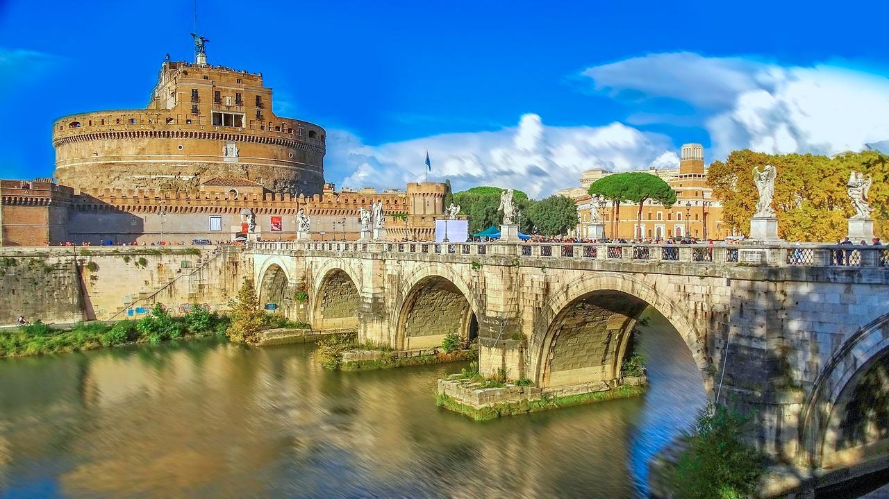 Citytrip Rome - Sardinië