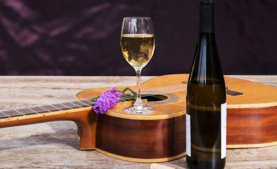 Wijnvakantie