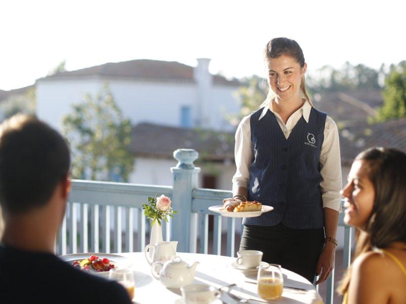 restaurant sardinie