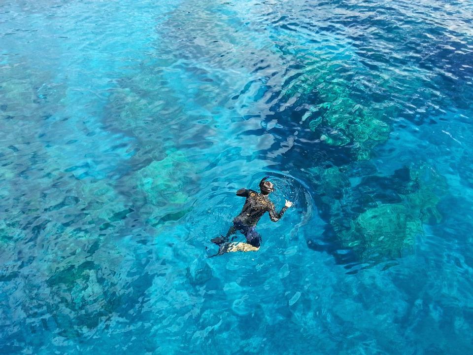 Snorkelen in Sardinië