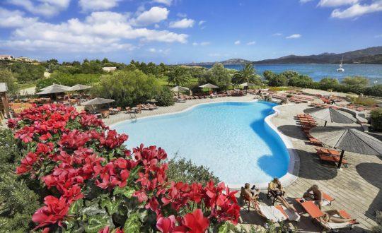 Cala di Falco Resort - Sardinië.nl