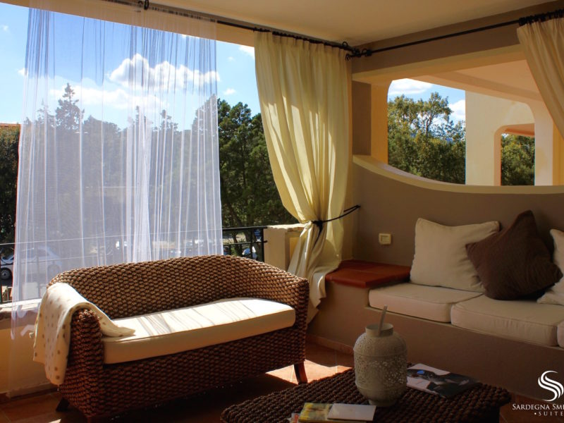 Smeralda Village Suite
