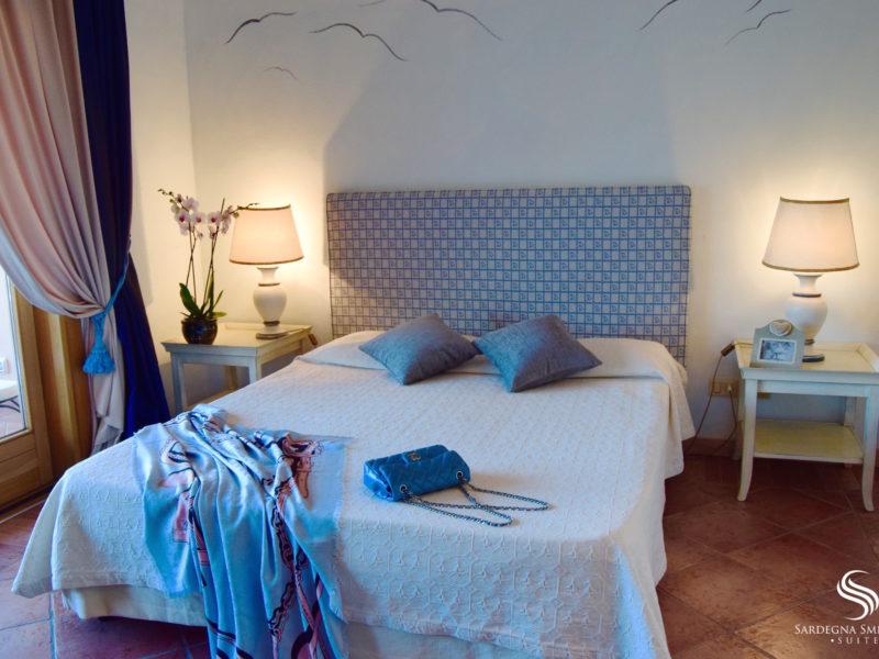 Smeralda Village slaapkamer