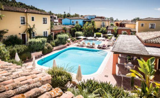 Residence Il Sogno - Sardinië.nl