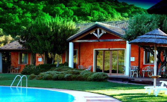 Sarda Charme Resort - Sardinië.nl