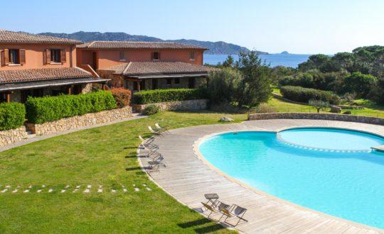 Suaraccia resort - Sardinië.nl