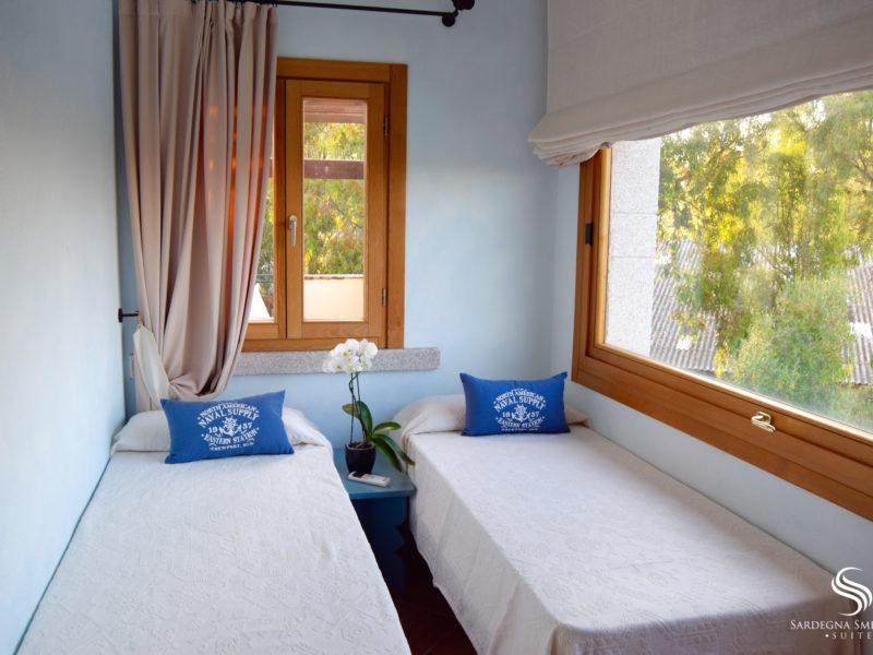 Smeralda Village extra slaapkamer