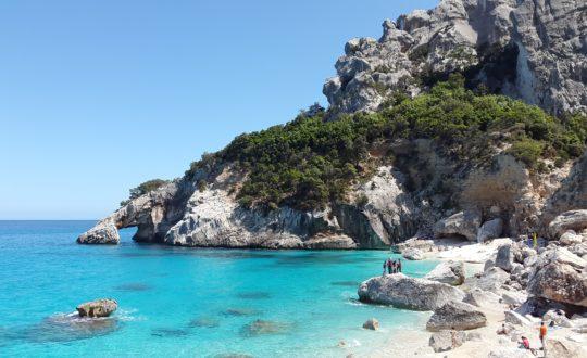 Last-minute op meivakantie naar Sardinië: tips!