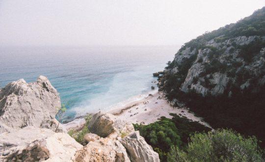 De mooiste ongerepte baaien van Sardinië