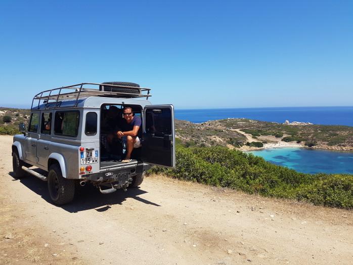 Rondreis Sardinie - Tururi
