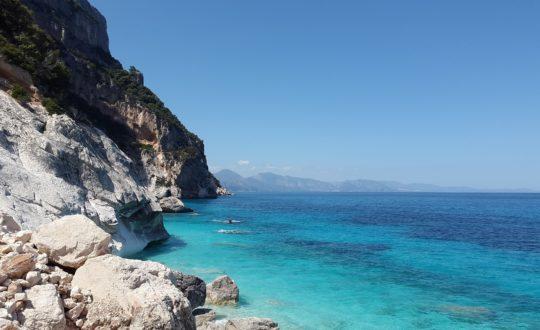 3x historische ruïnes op Sardinië