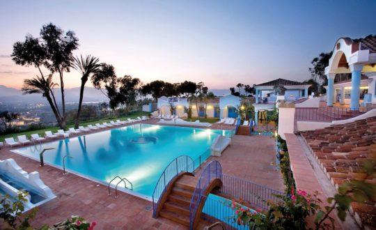 Arbatax Residence – Cottage - Sardinië.nl