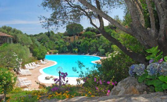 Residence Il Mirto - Sardinië.nl