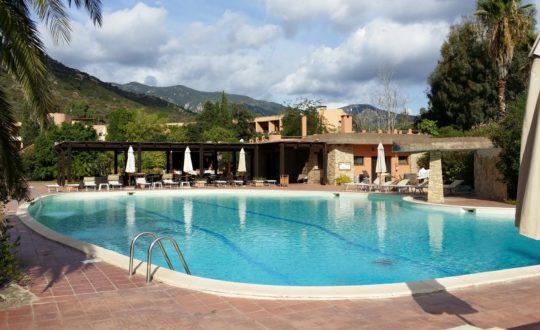 Salom Resort - Sardinië.nl