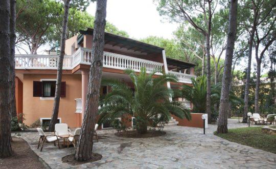 Villa Liberotto - Sardinië.nl