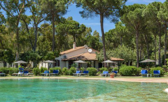 Villa Plutoni - Sardinië.nl