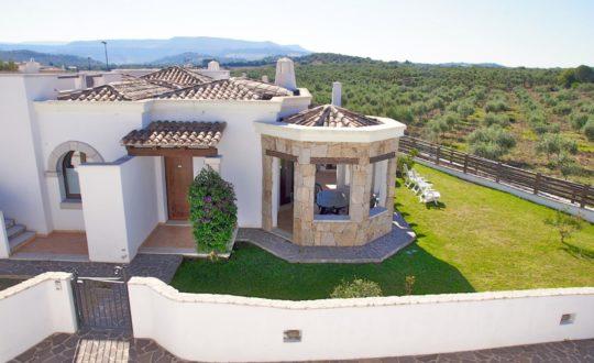 Galboneddu Resort - Sardinië.nl