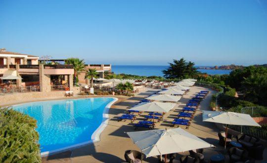 Hotel Marinedda - Sardinië.nl