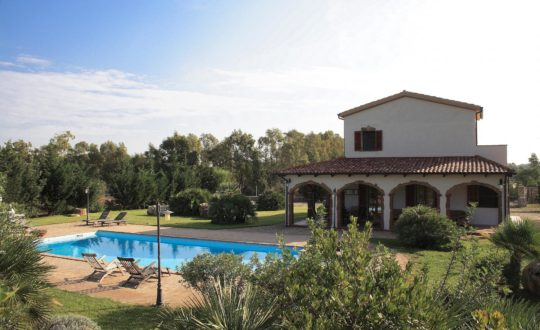 Villa Corallo - Sardinië.nl
