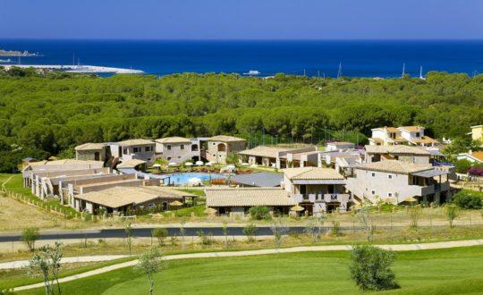 Villasimius Resort - Sardinië.nl