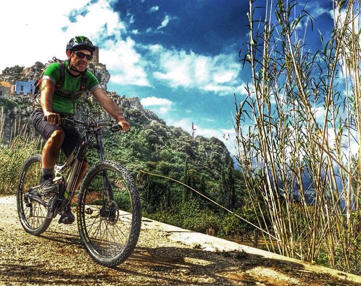 Puntalizzu-fiets