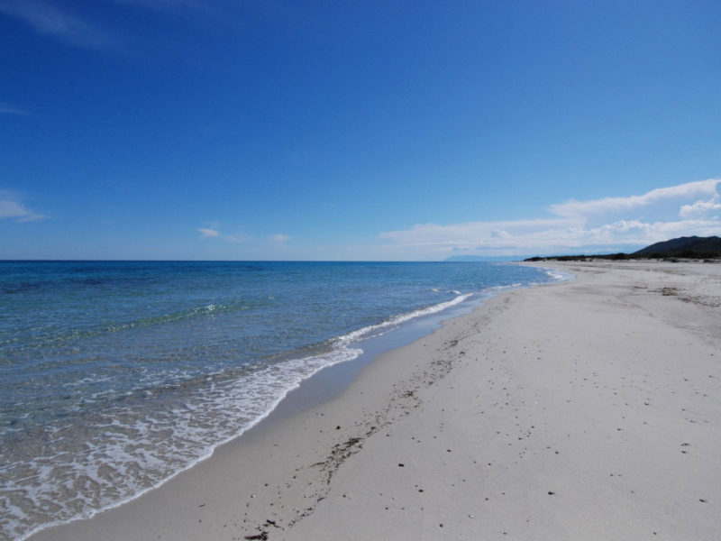 Puntalizzu-strand