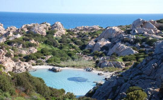 De 3 mooiste uitzichtpunten op Sardinië