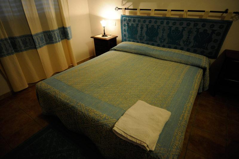 Puntalizzu-slaapkamer