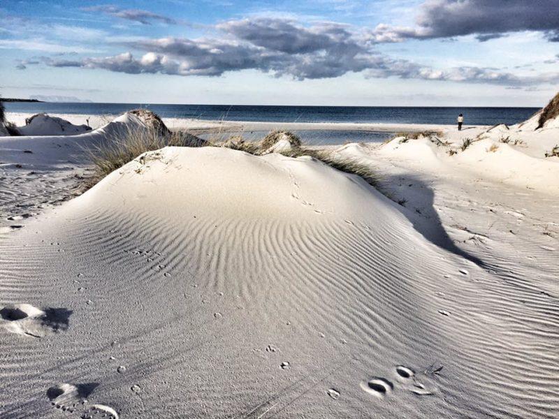Puntalizzu-beach